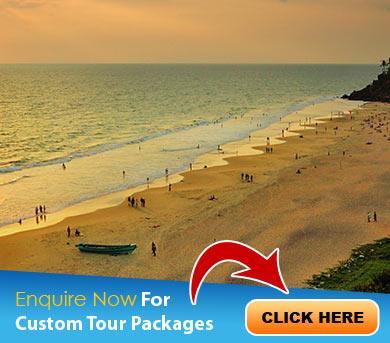 Varkala Tour Packages